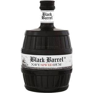 A.H.Riise Black Barrel 40% Image