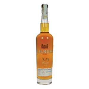 "A.H. Riise ""XO Reserve single barel"" rum 42% vol. Image"