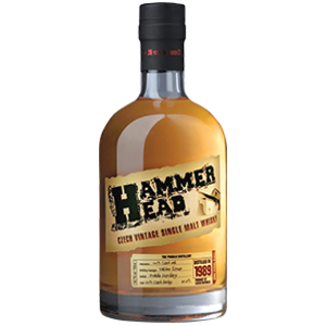 Hammer Head 1989 Image