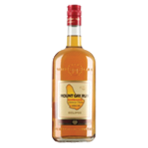 "Mount Gay ""Eclipse"" rum 40% vol. Image"