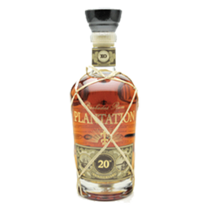 "Plantation XO ""20 th Aniversary"" ltd. edition 2013 rum 40% vol. Image"