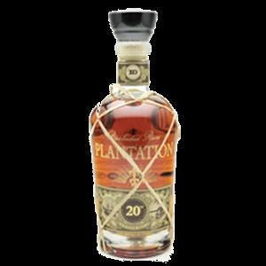 "Plantation XO ""20 th Aniversary"" ltd. edition 2013 rum 40% vol. Image"