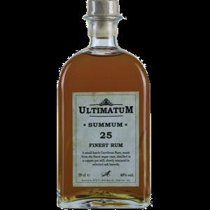 Ultimatum summum 25y Image