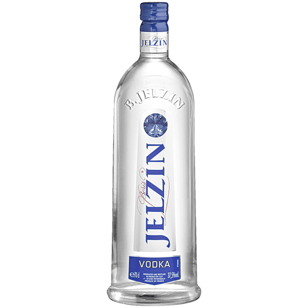 Vodka Jelzin Image