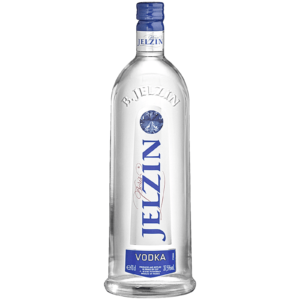 Vodka Jelzin Image