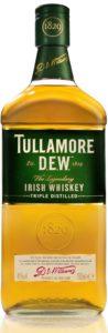 Whisky Tullamore Dew Image