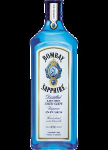 Bombay Saphire 40% Image