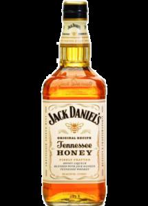 Jack Daniels Honey Image