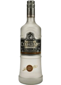 Russian Standard Image